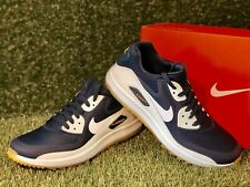 Nike Air Zoom 90 It Golf Shoes Women's Size 8 Navy Blue Msrp $175 844648-400
