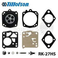 Tillotson Vergaser Reparatursatz RK-27HS für Dolmar 116 120 121 133 143 Si 27-HS