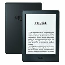 All New Kindle Basic (Black) Unsealed