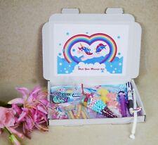 Personalised Unicorn Gift Hamper for Kids Girls Birthday Gift