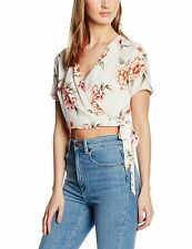 New Look Short Sleeve Women's Blouses