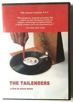 PBS DVD The Tailenders Documentary Film Adele Horne P.O.V. S19E4 Shrink wrap NOS