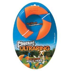 Chuckit Ultra Ring Dog Toy