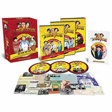 The Three Stooges: Hey Moe, Hey Dad (DVD) *NEW*