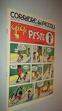 CORRIERE DEI PICCOLI N. 33 1960 ** PORTO **