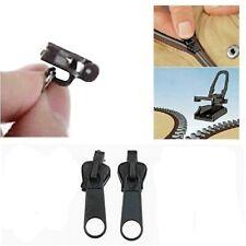 Fix A Zipper Zip Slider Rescue Instant Repair Kit Replacement Removable 2Pcs