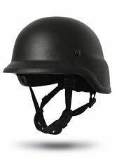 """VestGuard UK - PASGT Ballistic Helmet - NIJ Level IIIA (3a) - """"Bullet Proof"""""""