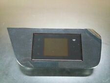 HP Officejet Pro 8710 Printer Control Panel With Display Screen tested working
