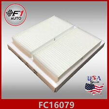 FC16079  CABIN AIR FILTER Jeep Liberty 2008 -2012 Dodge Nitro 2008-2011