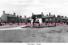 BF 136 - The Knoll & Castle Inn, Olney, Bedfordshire - 6x4 Photo
