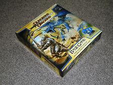 Dungeons & Dragons : Basic Game - 2006 Blue Dragon Edition - Vgc (Free Uk P&P)