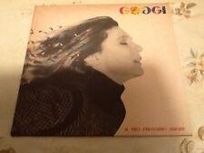 LP LORETTA GOGGI IL MIO PROSSIMO AMORE WEA T 58365 EX-/VG  ITALY PS 1981 GBG