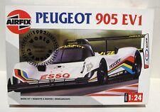 PEUGEOT 905 EV1 - AIRFIX  KIT 1/24 New