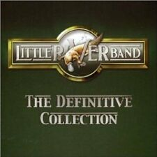 LITTLE RIVER BAND - DEFINITIVE GREATEST HITS RMX LITTLE