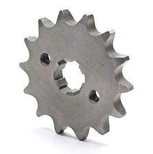 Pignon Sortie Boite 14 dents  d 20  Chaine 420 Pit Bike
