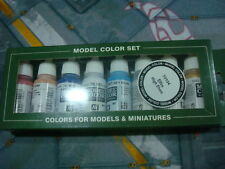 Vallejo High Elves Model Color Set 17ml nuevo new