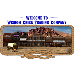 The Trading Post On Wisdom Creek
