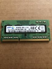 More details for samsung m471b5173qh0yk0 (4 gb, pc3l-12800 (ddr3-1600), ddr3l, 1600 mhz, so dimm