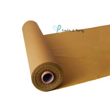 Gold 100FT Plastic Buffet Banquet Roll Wedding Party Table Cover