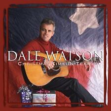 Dale Watson - Christmas Time In Texas (NEW CD)