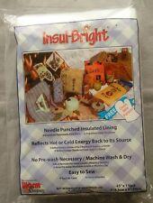 Insul-Bright from The Warm Company 114.3 x 91.44cm