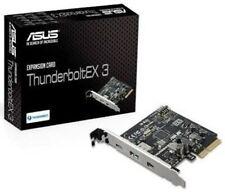ASUS ThunderboltEX 3 Controller (Zubehör Mainboard)