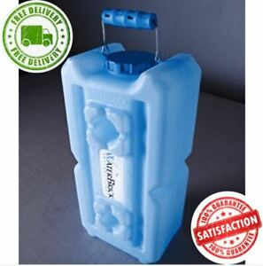 WaterBrick Stackable Water Storage Container 3.5 Gallon