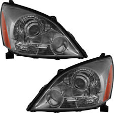 FITS LEXUS GX470 W/ SPORT 2003-2009 HEADLIGHTS HEAD LAMPS LIGHTS FRONT PAIR NEW