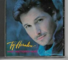 TY HERNDON - What Mattered Most CD Album 1995