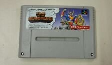 SNES King of the Monsters Super Famicom módulo-japón importación