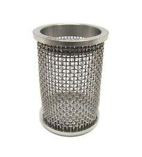20 Mesh Distek Style Dissolution Basket By Dissotech Llc Bsk020 Dkc