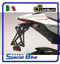 APRILIA RSV4 R / FACTORY / APRC KIT PORTATARGA LIGHTECH CATADIOTTRO LUCE TARGA