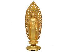 Buddhism Metal SHAKA NYORAI (Gautama Siddhartha)