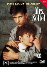 Mrs Soffel (DVD, 2002)Mel Gibson*Diane Keaton*R4*Excellent Condition*True Story