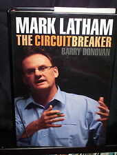 Mark Latham - Barry Donovan - HCDJ