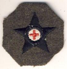 027 Fregio da berretto da Truppa - Corpo Sanitario Militare