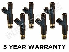 96 97 98 Jeep Cherokee  4.0L Upgrade Fuel Injectors [w/video]