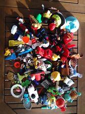 lot jouets divers Mc DO QUICK