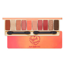 Etude House Play Color Eyes Peach Farm 1g X 10ea (au)