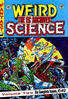 NEW EC Archives: Weird Science Volume 2 (v. 2) by Al Feldstein