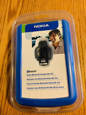 Nokia Bluetooth Headset BH-200 Over The Ear Wireless