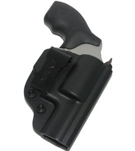 Polymer IWB Gun Holster For Smith & Wesson S&W J Frame Snub Nose Revolver 36 642