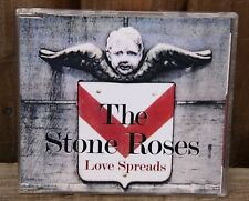 THE STONE ROSES LOVE SPREADS JAPANESE ISSUE CD SINGLE ***RARE*** EX!