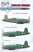 Eagle CAL 1/72 f4u-1 Birdcage Corsair S PARTE 1 #72150