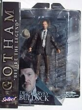 Diamond Select -  Gotham 7 Inch Action Figure - Harvey Bullock - SALE £13.99
