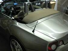 Wind Deflector for BMW Z4 e85 model reduce noise and turbulence wind screen