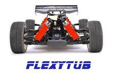 FlexyTub Naranja flúor (O01)