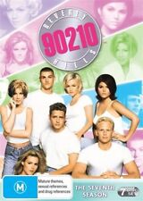 Beverly Hills 90210 SEASON 7 : NEW DVD