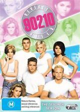 Beverly Hills 90210 SEASON 7 : very good condition  DVD