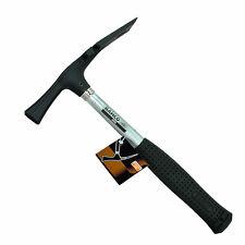 Bahco 600g Maurer Block Gummi Griff Stahl Schacht Griff Meißel Hammer, 486
